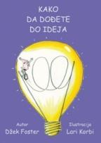 Kako da dođete do ideja