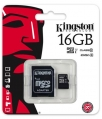 mikro sd kartica kingston klasa 10 g2 - 16 gb