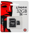 mikro sd kartica kingston klasa 10 g2 - 32 gb