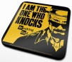 podmetac breaking bad - i am the one who knocks
