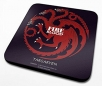 podmetac game of thrones - targaryen