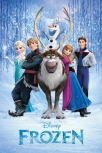 poster - frozen cast