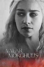Poster - Game of Thrones, Daenerys