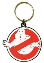 privezak - ghostbusters logo
