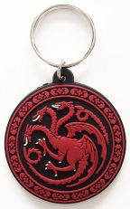 privezak - game of thrones targaryen