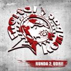 Runda 2, udri! CD