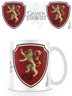 Šolja - Game of Thrones, Lannister