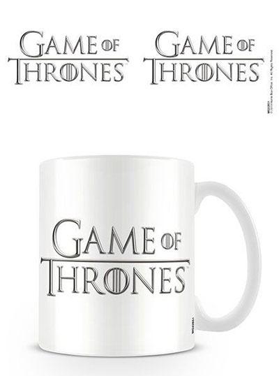 Šolja - Game of Thrones, Logo