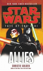 STAR WARS: FATE OF THE JEDI - ALLIES