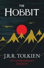 The Hobbit- 75th Anniversary Edition