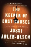 the keeper of lost causes a department q novel