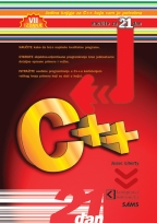 C++ naučite za 21 dan