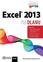 Excel 2013 na dlanu