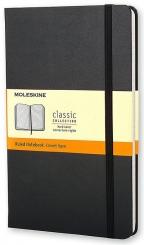 Moleskine - Pocket Notebook, Black