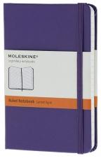 Moleskine - Pocket Notebook, Purple