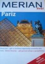 PARIZ - MERIAN