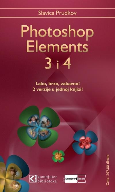 PHOTOSHOP ELEMENTS 3 I 4
