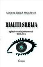Rialiti Srbija - ogledi o našoj stvarnosti