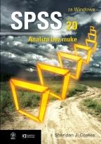 Spss verzija 20.0 - analiza bez muke