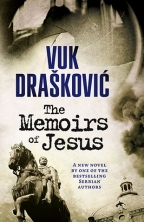 THE MEMOIRS OF JESUS - Potpisan primerak