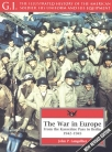 the war in europe from the kasserine pass to berlin 1942-45