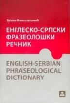 Englesko srpski frazeološki rečnik