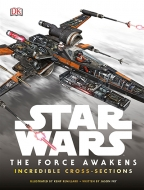 Star Wars: The Force Awakens Incredible Cross Sections
