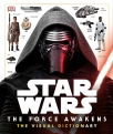 star wars the force awakens visual dictionary