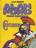 Alan Ford kolor: Centurion