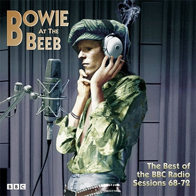 BOWIE AT THE BEEB (VINYL BOX)