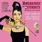 Breakfast At Tiffany's - Original Soundtrack