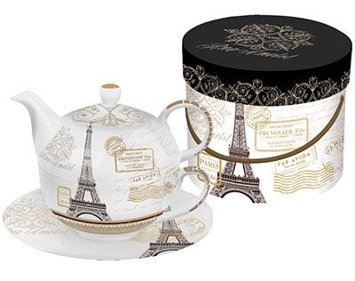 Čajnik Tea 4one - Paris Rendezvous