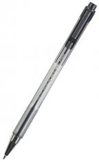 Hemijska olovka BP-S Matic - crna boja - tanki vrh
