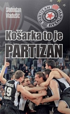 Košarka, to je Partizan