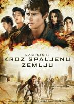 Labirint: Kroz spaljenu zemlju