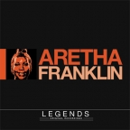 Legends: Aretha Franklin
