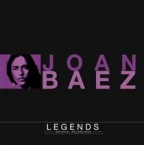 Legends: Joan Baez