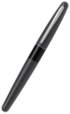 MR Naliv pero - crna boja - srednji vrh