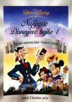 Najljepše Disneyjeve bajke 1
