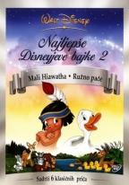 Najljepše Disneyjeve bajke 2