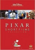 Pixar - Kolekcija kratkih animiranih klasika