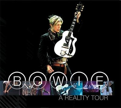 Reality Tour 2003