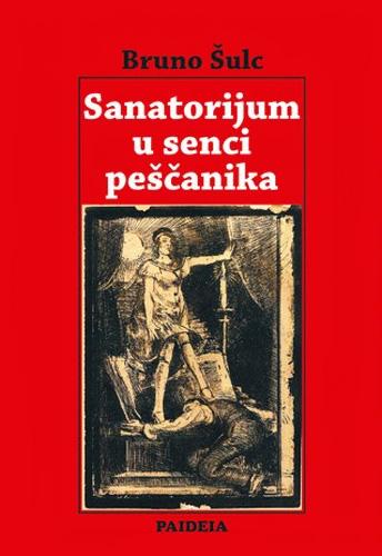Sanatorijum u senci peščanika