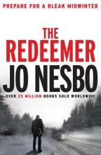 The Redeemer: A Harry Hole Thriller