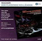 Wagner: Der Fliegende Hollander