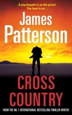 Cross Country (Alex Cross 14)