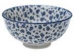 Japanska činija - Blue Daisy