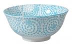 Japanska činija - Blue Swirls
