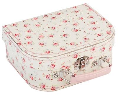 Kofer manji - Le Petite Rose