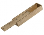 Kutija za olovke - Rustic